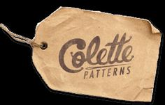 Collette Patterns