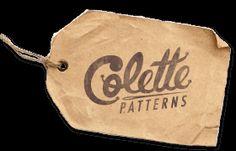 Colette Patterns