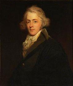 Thomas Noel-Hill (1770–1832), 2nd Baron Berwick of Attingham - George Romney