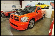 2007 Dodge Ram 1500 Pickup Mr. Norm's Super Truck for sale by Mecum Auction