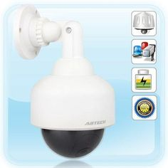 http://kapoornet.com/outdoor-dome-fake-security-camera-with-blinking-light-p-130.html?zenid=f9864895d430bcc74266fab695f77711