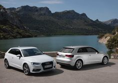 10 Extraordinary Audi A3 HD Images