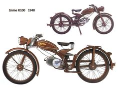 Imme R100 1948