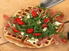 Search for Waffle Week on The official site for Rachael Ray's award-winning daytime TV show where you can find recipes, watch show clips, and explore more Rachael Ray!