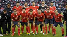 2014 Club Atletico Independiente de Avellaneda