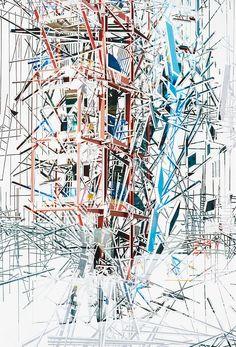 Richard Galpin architecture