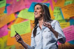 """Orly Wahba is here to talk to us about the magic of kindness. As a middle-school teacher, she wanted to make a difference in the life of her students, so she designed """"Act of Kindness"""" cards. These..."""