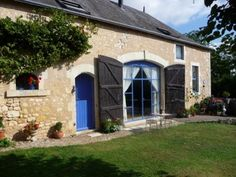 French property, houses and homes for sale in Angles Sur l'Anglin, Indre, Centre
