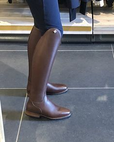 Ervaringen met DeNiro rijlaarzen en gaithers? • Bokt.nl Equestrian Boots, Riding Boots, Glamour, Shoes, Fashion, Boots, Cavalier Boots, Horseback Riding, Horse Riding Boots