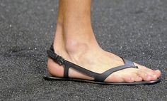 Louis Vuitton Men's SS 2010. Normally I hate sandals, but I really like these!