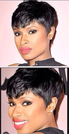 ***Try Hair Trigger Growth Elixir*** ========================= {Grow Lust Worthy Hair FASTER Naturally with Hair Trigger} ========================= Go To: www.HairTriggerr.com ========================= J-Hud Super Cute Short Cut!
