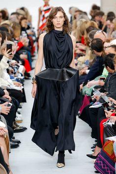 Céline Spring/Summer 2018 Ready To Wear | British Vogue