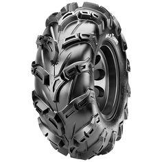 CST Wild Thang - Эта грязевая шина имеет уникальный рисунок протектора, который помогает водителю с легкостью преодолевать любую грязь и скользкие поверхности, вгрызаясь в них своими клыками.