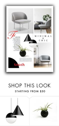 """touch"" by vinograd24 ❤ liked on Polyvore featuring interior, interiors, interior design, home, home decor and interior decorating"