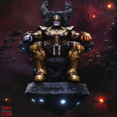 Thanos, mars ... on ArtStation at https://www.artstation.com/artwork/thanos-02d4eb3d-13e5-482b-a5a1-326a881d8b44