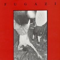 Fugazi -7 Songs LP