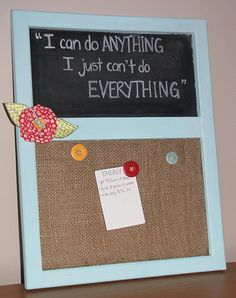 I'm not posting this as a craft project, but for the quote!  Something I definitely need to remember!