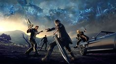 Final Fantasy 15 Update for and Xbox One added new features and changes. You can read Final Fantasy XV patch notes here. Tabata, Nintendo Switch, Abbey Road, Life Is Strange, Live Action, Overwatch, Xbox One, Final Fantasy Xv Wallpapers, Art Director