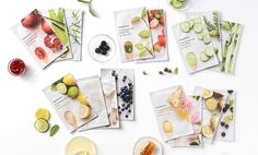 INNISFREE It's Real Squeeze Facial Mask Sheet Pack Skin Care Essence 16PCS  #INNISFREE