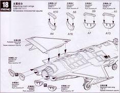 Pin op A-6 Intruder