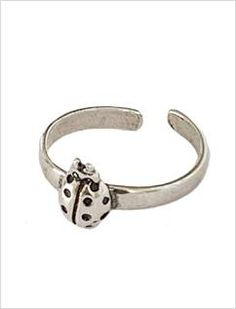 Jewelry & Watches Treble Clef Sterling Adj Toe Ring Fashion Jewelry