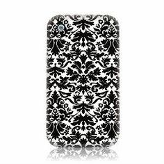 damask iphone caseee