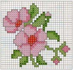 Cross Stitch Cushion, Small Cross Stitch, Cross Stitch Heart, Cross Stitch Flowers, Modern Cross Stitch, Cross Stitch Designs, Cross Stitch Patterns, Cross Stitch Boards, Cross Stitch Bookmarks
