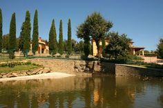 Geniet van een luxe verblijf op Vakantiewoningen Poggio Pellicciaia in Italië!