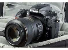 The Nikon D810 is a high-resolution monster with incredible image quality and performance. It's expensive, but earns Editors' Choice honors.