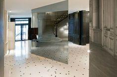 La Maison Champs Elysées Hotel, Martin Margiela
