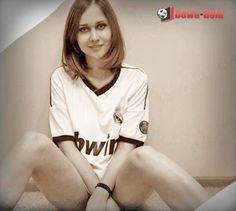gadis bola jester real madrid seksi | soccer girl | gadis bola | bola net | dewabola.club