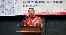 Ketika Luthfi Assyaukanie Mengaku Tertipu Agama Islam Rahmatan Lil Alamin
