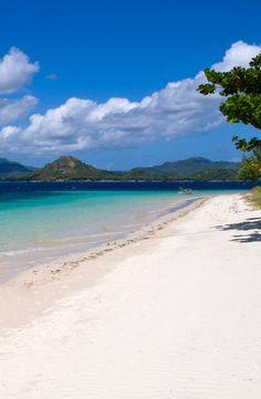 Komm mit nach Sekotong und entdecke im Süden von Lombok 13 weitere, teils unberührte Gili-Inseln. Einsame Traumstrände und türkises Wasser garantiert!