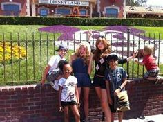 """One of the things I love about this show is that my son watches it and never questions why the siblings don't all """"look the same"""".  Jessie (Disney Channel)"""