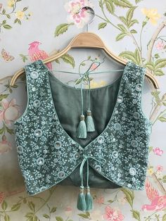 Best Blouse Designs, Sari Blouse Designs, Blouse Patterns, Skirt Patterns, Coat Patterns, Choli Blouse Design, Design Patterns, Manish, Outfit Invierno