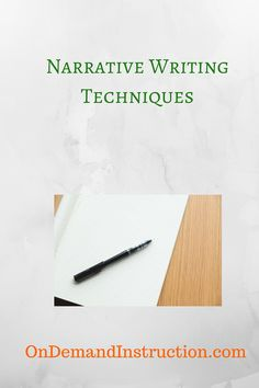 -¦-Which is better for a narrative essay or which one is more interesting?