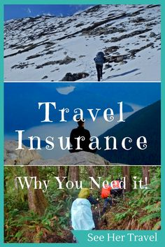 Take it from me, there are some great reasons to buy travel insurance. After being injured all over the world, I can convince you why you need travel insurance for your next international trip!