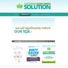 Learn how to ditch the toxins and switch to natural, plant-based products. Its easy when you know how!
