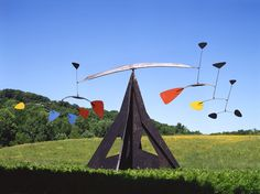 CALDER FOUNDATION | WORK | BY CATEGORY