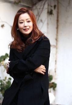 배우 김희선 Actress Kim Hee Sun