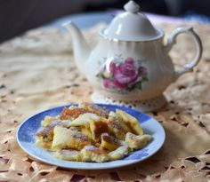 Relish it: Omlet cesarski