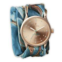 Wauw, bijzonder ontwerp van Alberto seveso! Dit model is nog op voorraad bij Kish.nl horloges | http://www.kish.nl/Triwa-Alberto-Seveso-Rose-Lansen/