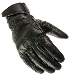 #Spyke #Motorcycle Town Leather #Gloves