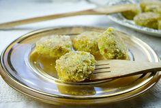 Pastelitos de verduras, receta de cocina de la India con Thermomix « Thermomix en el mundo
