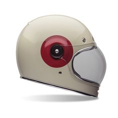The Bell Bullitt: Made in recognition of Bell's 60th anniversary, its styling is inspired by the first ever Bell Star helmet, but it also throws in some modern elements to keep it up to date.
