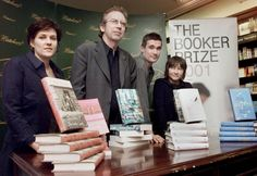 Man Booker Prize Rumored to Expand to Include Americans
