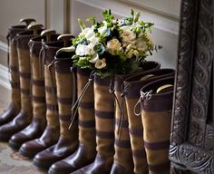 Dubarry Boots put in an appearance in the Wedding Album Horse Wedding, Dream Wedding, Wedding Day, Equestrian Outfits, Equestrian Style, Dubarry Boots, Tweed Wedding, Horse Cookies, Country Lifestyle