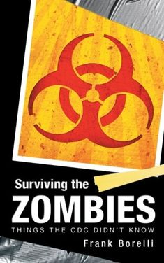 Surviving the Zombies: Things the CDC Didnt Know @ niftywarehouse.com #NiftyWarehouse #Zombie #Horror #Zombies #Halloween