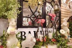 Olathe Home Décor provides Mirrors, Home Decor & Gifts in Olathe, Kansas Spring Home Decor, Decoration, Showroom, Ladder Decor, Decorating, Dekorasyon, Deko, Dekoration, Decorations