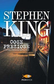 Cose Preziose - Stephen King